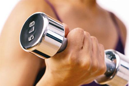 спорт фитнес